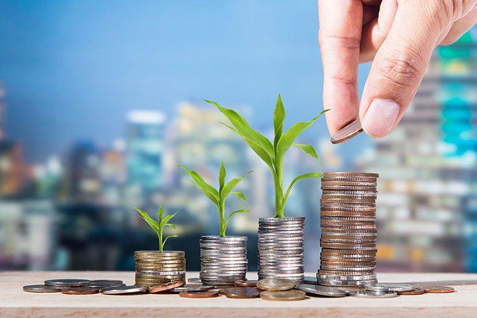 inversión inmobiliaria sembrar dinero
