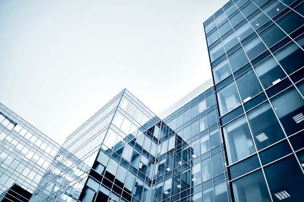 inversión inmobiliaria edificios espejos
