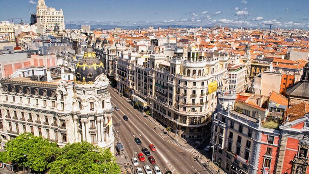 inversión inmobiliaria madrid