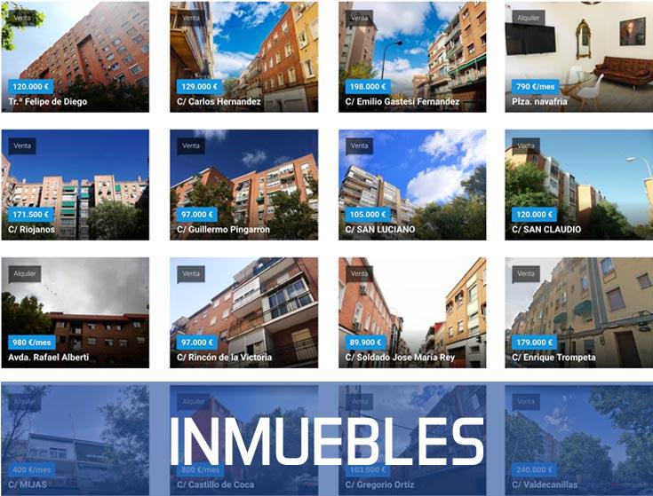 inversión inmobiliaria españa madrid