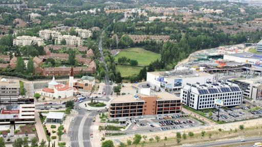 inversión inmobiliaria alcobendas españa