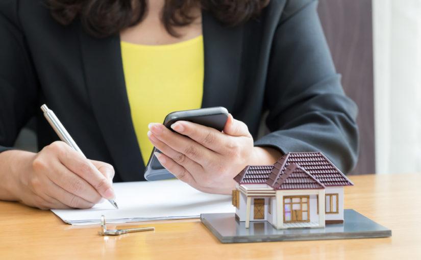 inversión inmobiliaria mujer
