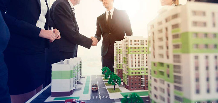 inversión inmobiliaria edificios