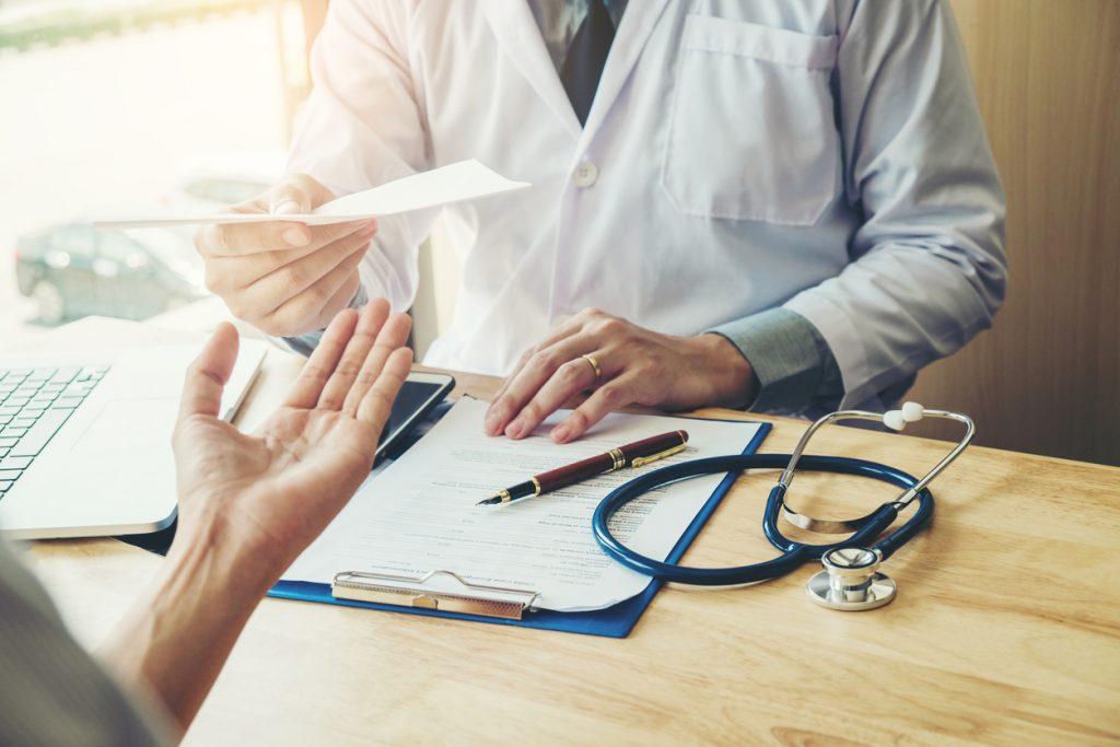 inversión madrid sanidad chequeo médico