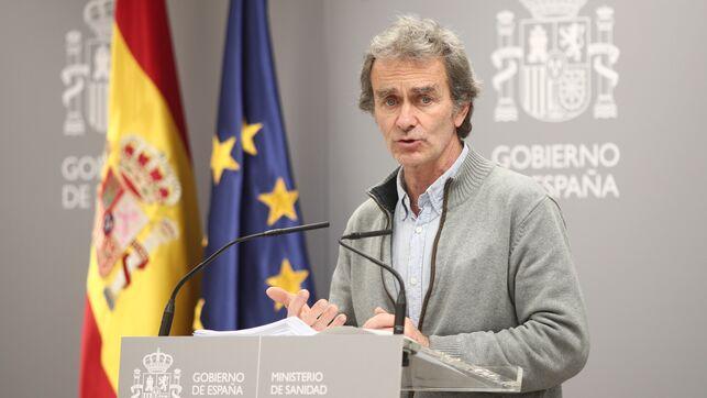 inversión por habitante comunidades autónomas ministerio sanidad