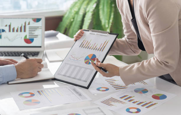 inversión segura gráficos