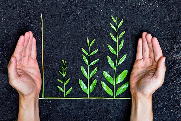 inversión socialmente responsable alza