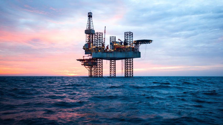 inversión sujeto pasivo plataforma petrolera