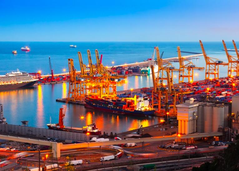 inversión sujeto pasivo puerto