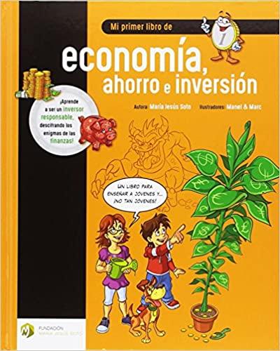 libro de economía ahorro e inversión comprar amazon
