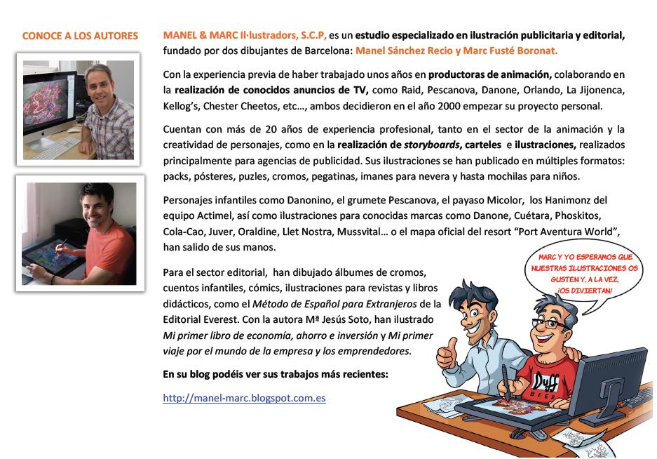 libro de economía ahorro e inversión ilustradores