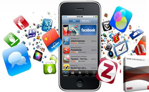 negocios con poca inversión crear apps