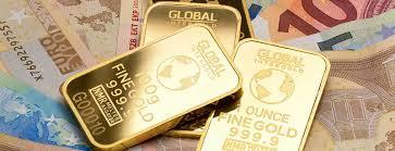 oro inversión euros