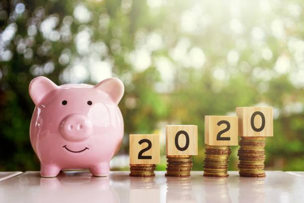 oro inversión 2020