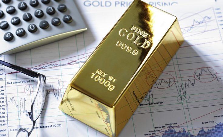 oro inversión cálculos