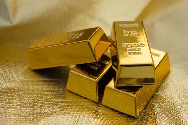 oro inversión lingotes comprar