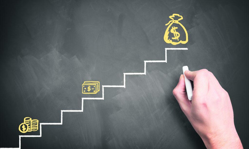 plan de inversión meta