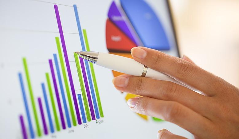 plan de inversión cálculos estadísticos