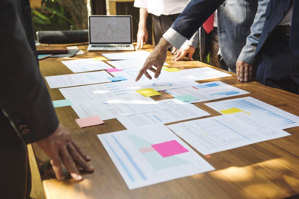 plan de inversión reunión