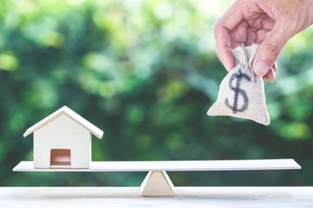 retorno de la inversión balance