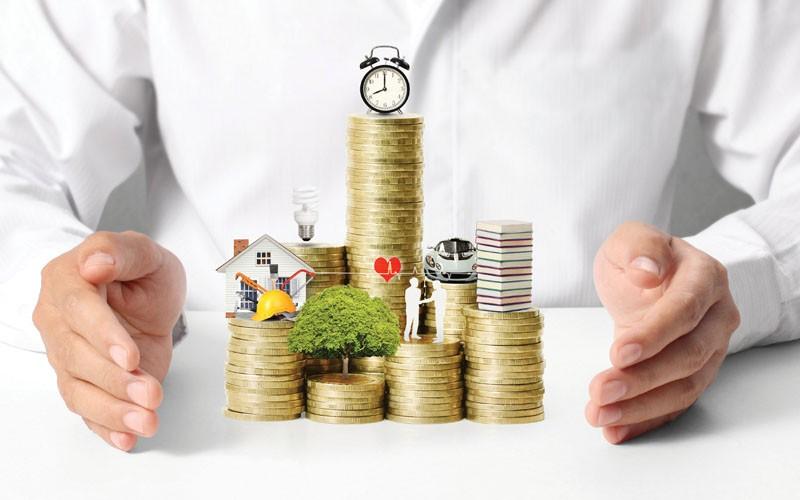 retorno de la inversión persona con dinero